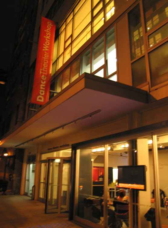 New York gay sex klubbar