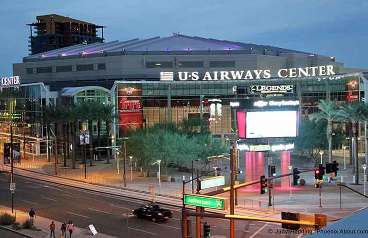 WNBA All-Star Basketball Spiel in Phoenix, AZ / Arizona