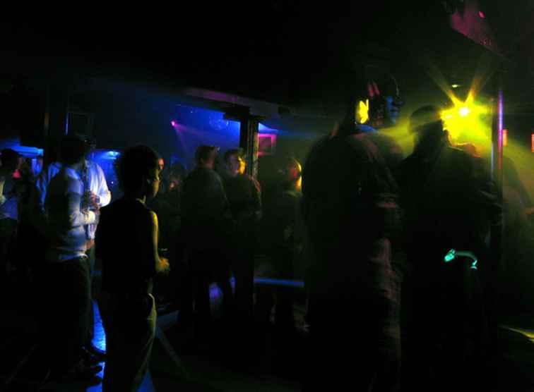 Washington DC sesso bars