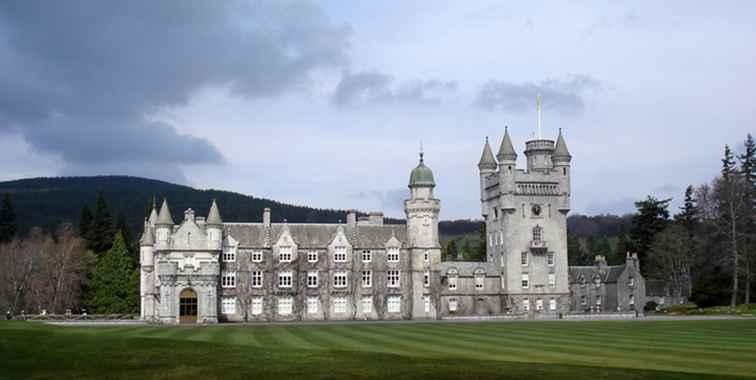 Planera ditt besök till Balmoral Castle - Drottningens skotska reträtt /  skottland | Gevgelija Tourism - Bli en erfaren resenär
