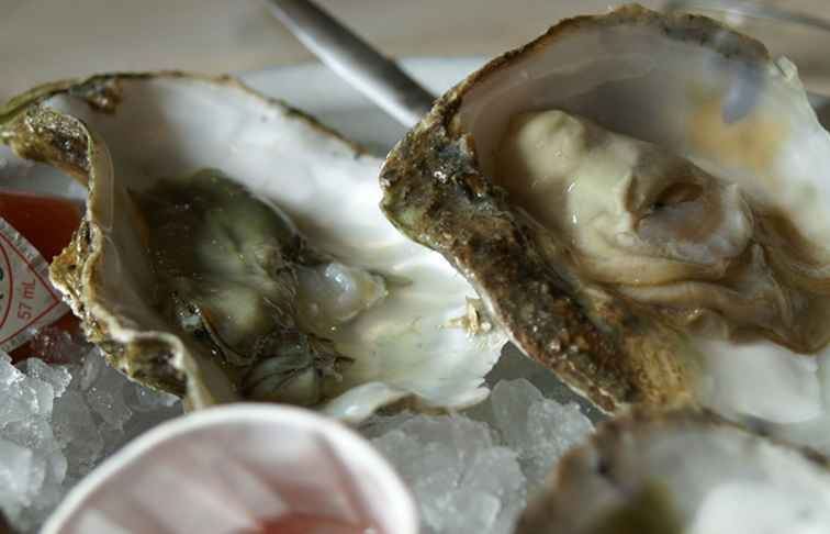 Whitstable - En Oyster Lovers 'Getaway